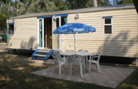 Mobile-Home BK 6 Camping Marina