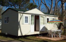 Mobile-Home Wapiti 4-5 Camping Marina