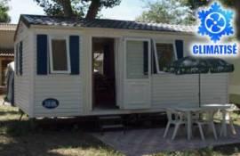 Mobile-Home S-Venus 4 Camping Marina