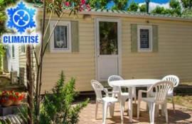Mobile-Home Wapiti 4 Camping Marina